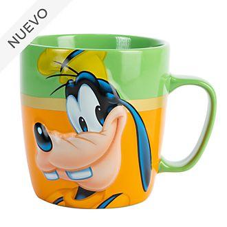 Taza clásica Goofy, Disney Store
