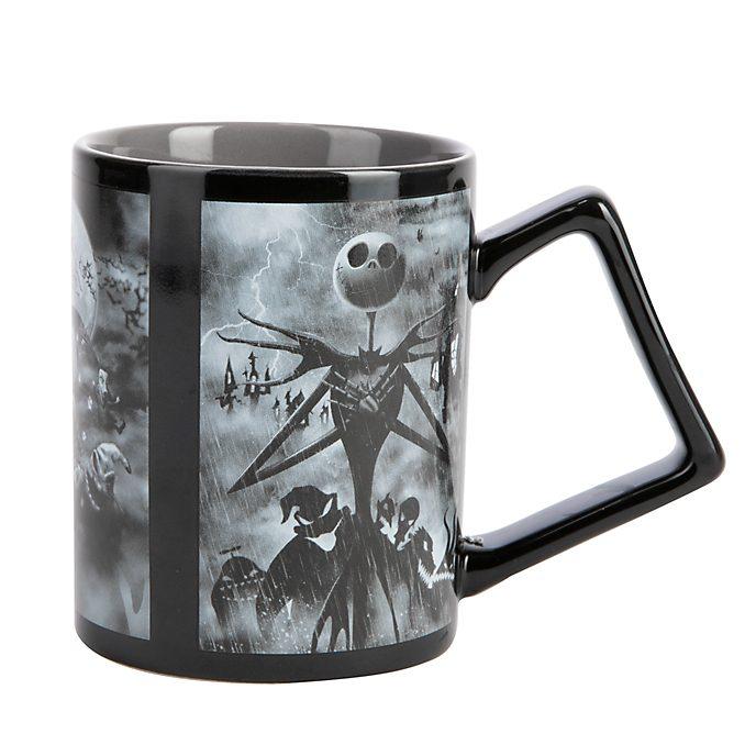 Walt Disney World Mug L'Étrange Noël de Monsieur Jack