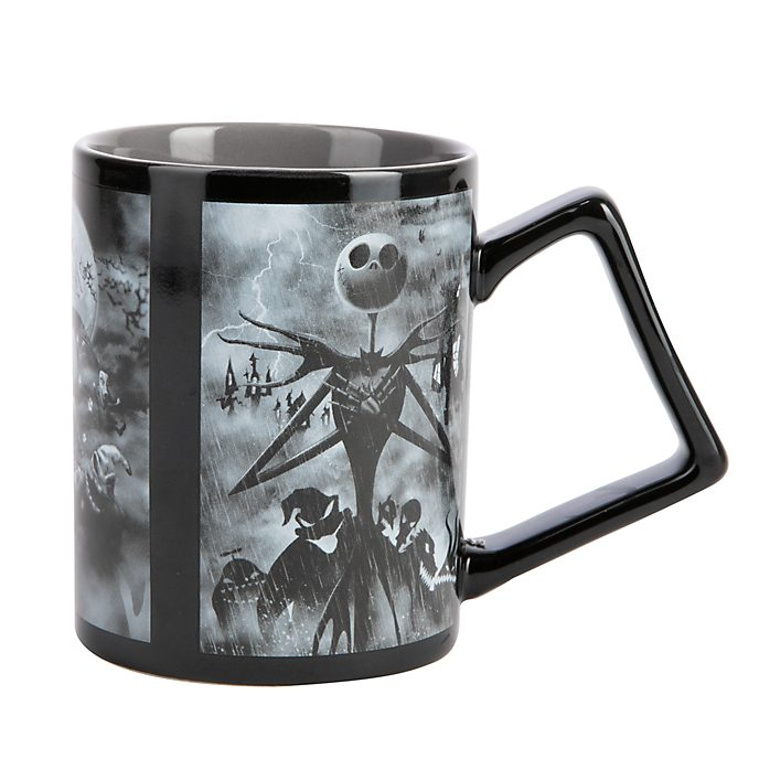 Walt Disney World The Nightmare Before Christmas Mug
