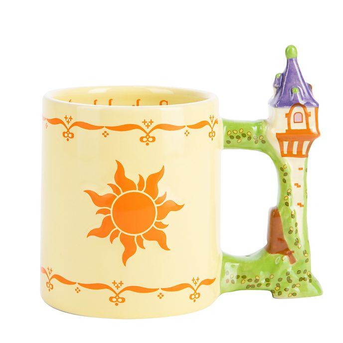 Tazza da viaggio Lanterna Rapunzel - L'Intreccio della Torre Walt Disney World