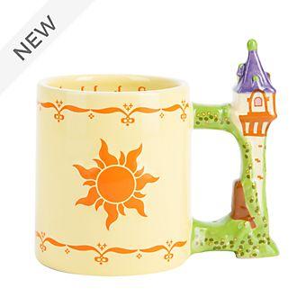 Walt Disney World Tangled Lantern Mug
