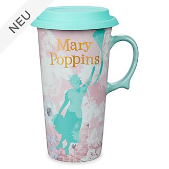 Disney Store - Mary Poppins - Reisebecher