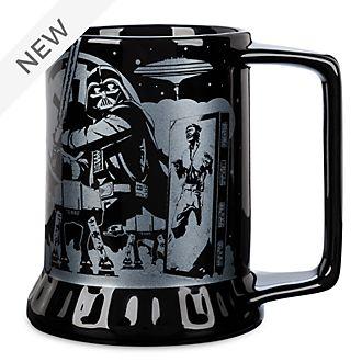 Disney Store Star Wars: The Empire Strikes Back Anniversary Mug
