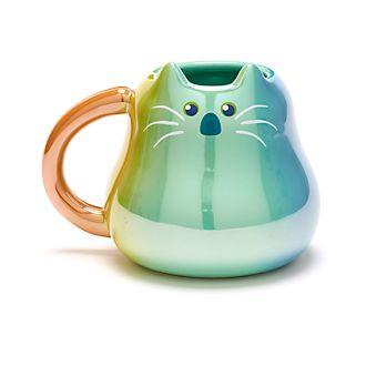 Disney Store Cat Figural Mug, Soul