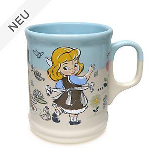 Disney Store - Disney Animators' Collection - Becher