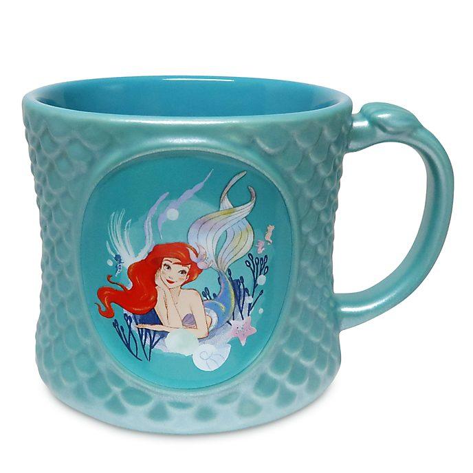 Disney Store Mug Ariel, La Petite Sirène