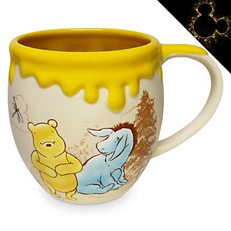 Tazza Winnie the Pooh e i suoi amici Disney Store