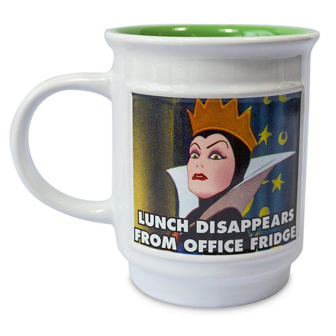 Disney Store Mug mème La Reine