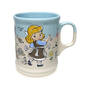 Disney Store - Disney Animators' Collection - Becher