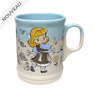 Disney Store Mug Animator