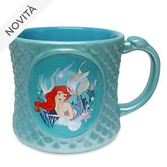 Tazza Ariel La Sirenetta Disney Store