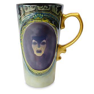 Disney Store Snow White Heat Changing Mug