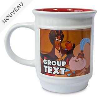Disney Store Mug mème Jafar, Aladdin