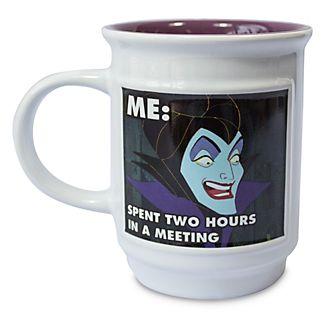 Taza meme Maléfica, Disney Store