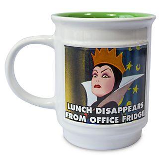 Disney Store - Böse Königin - Becher mit Mem