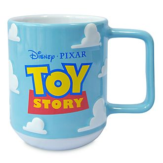 Tazza Toy Story Disney Store
