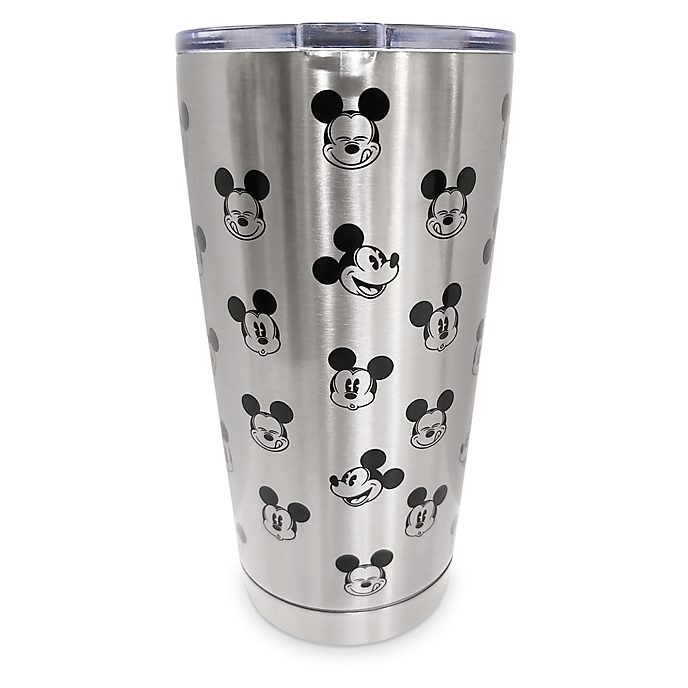 Disney Store Mickey Mouse Classic Travel Mug