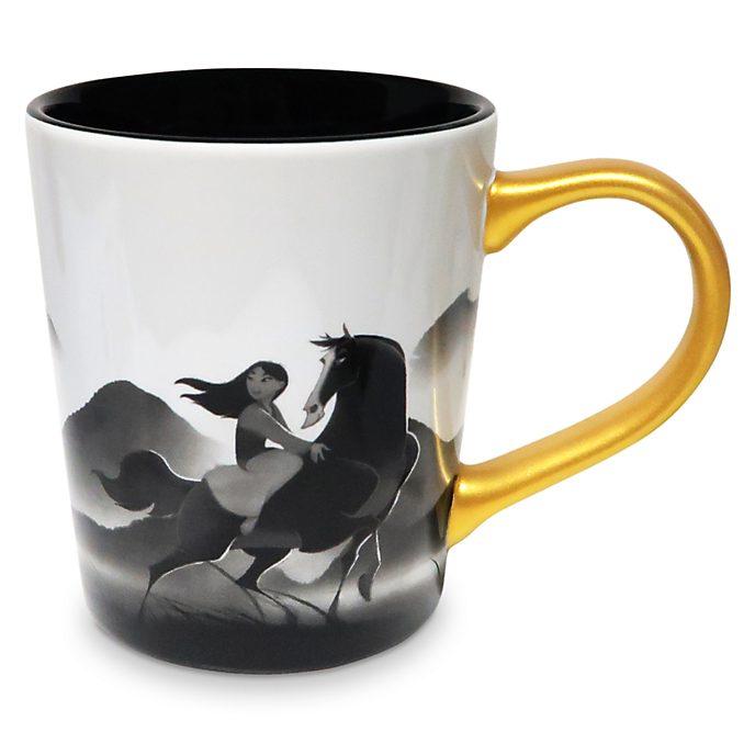 Disney Store Mulan Mug