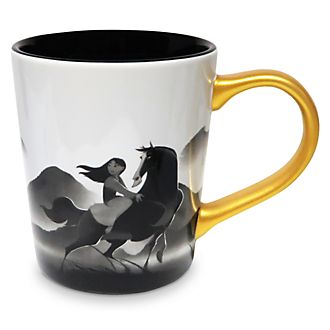 Disney Store Mug Mulan