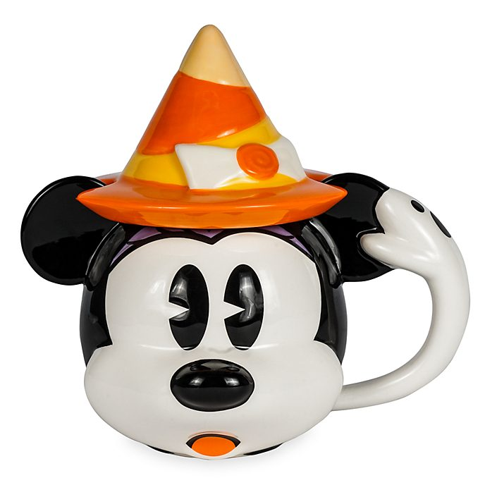 Taza bruja Minnie Mouse, Walt Disney World