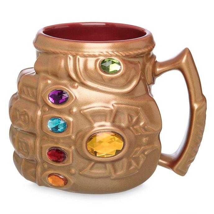 Disney Store - Avengers: Endgame - Becher mit Infinity-Handschuh