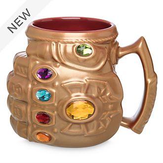 Disney Store Infinity Gauntlet Mug, Avengers: Endgame