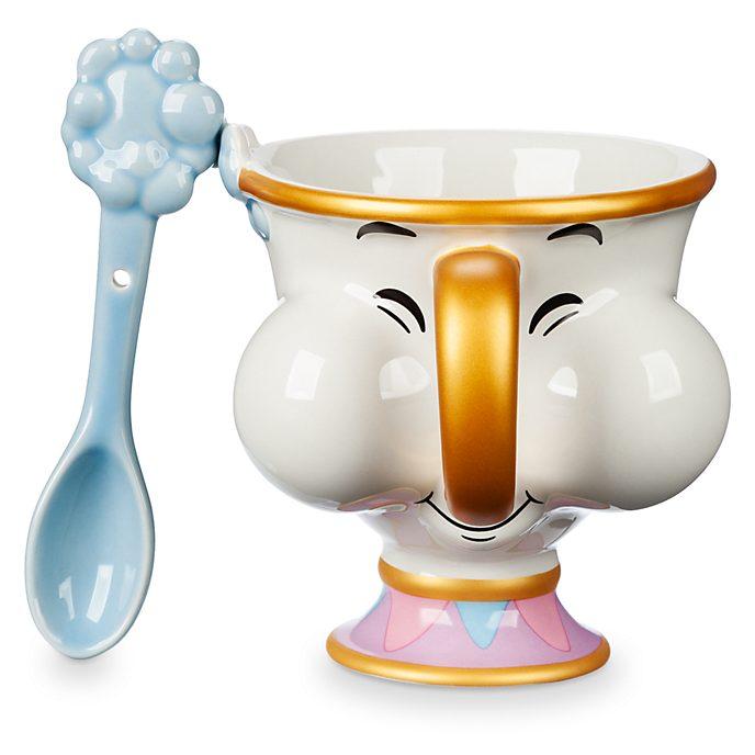 Tazza e cucchiaio Chicco Disney Store