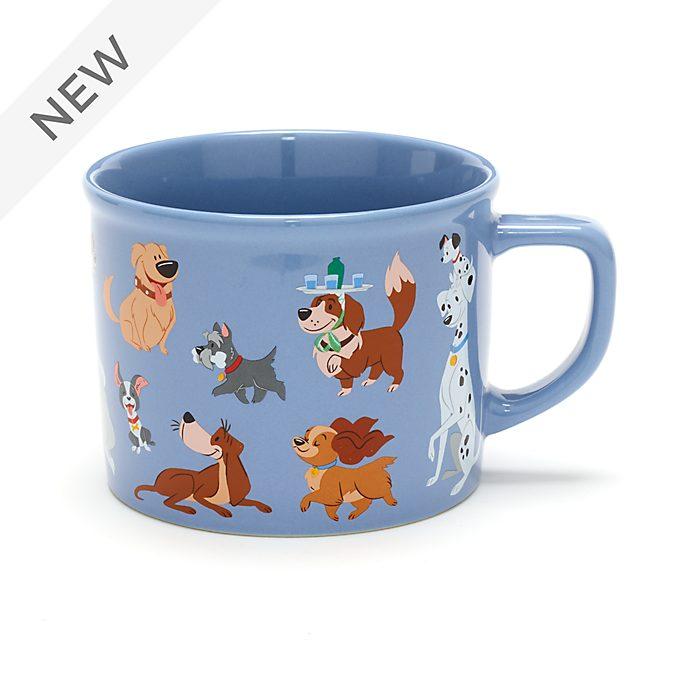 Disney Store Disney Dogs Mug