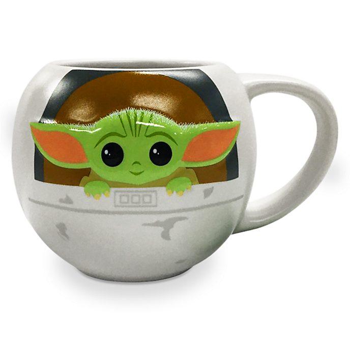 Disney Store Mug L'Enfant, The Mandalorian