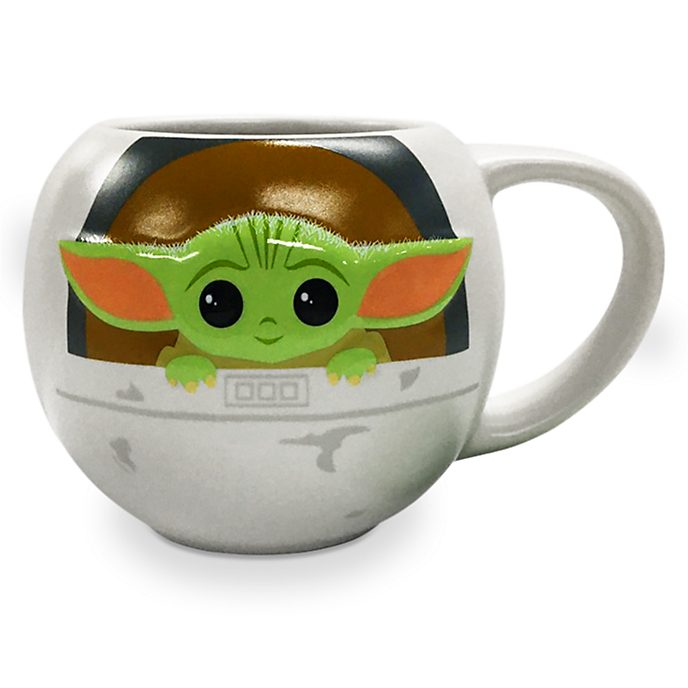 Disney Store The Child Mug, Star Wars: The Mandalorian