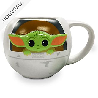 Disney Store Mug L'Enfant, The Mandalorian