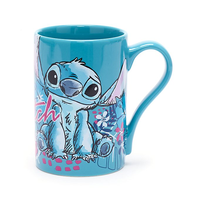 Taza Stitch, Disney Store