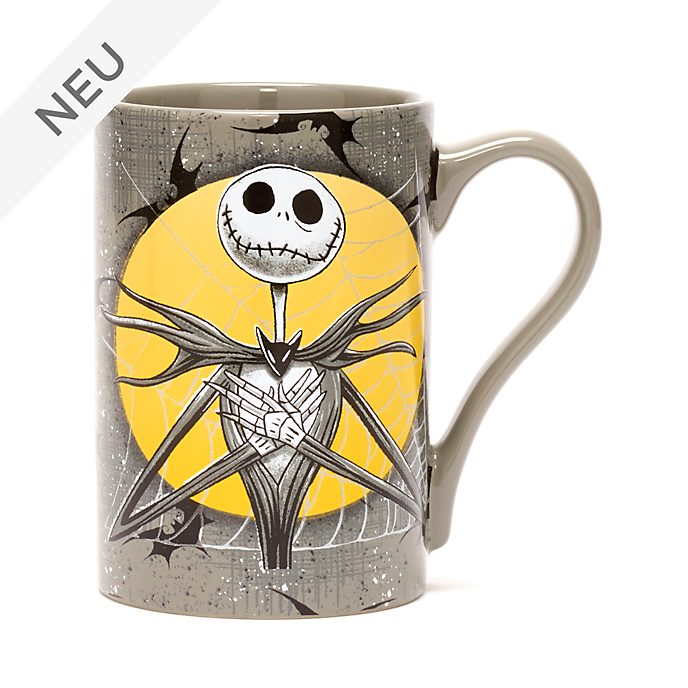 Disney Store - Jack Skellington - Becher