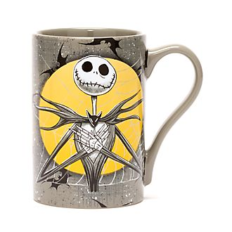 Disney Store Jack Skellington Mug