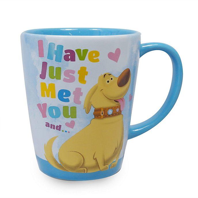 Disney Store Dug Mug, Up