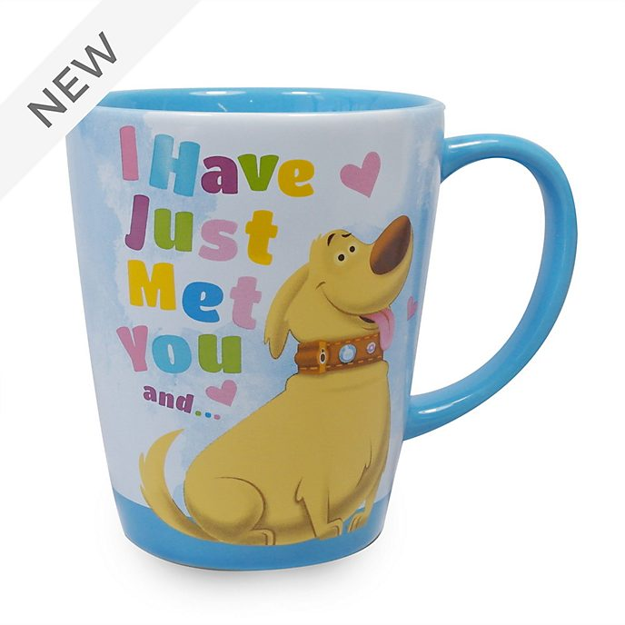 Disney Store Dug Mug, Up