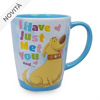Tazza Dug Up Disney Store
