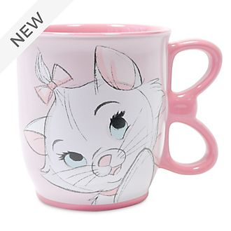 Disney Store Marie Mug, The Aristocats