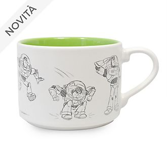 Tazza impilabile Buzz Lightyear Toy Story Disney Store