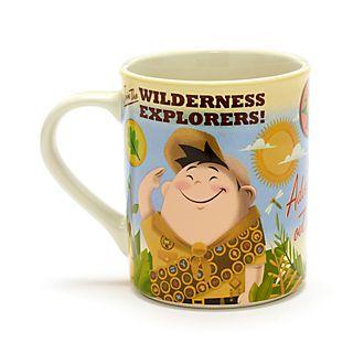 Disney Store Up Poster Mug