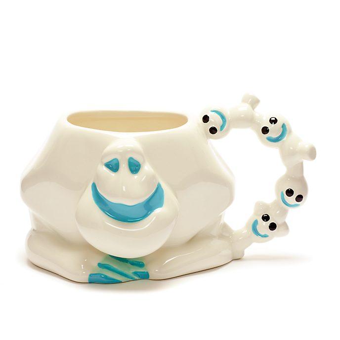 Tazza personaggio Marshmallow Frozen: Il Regno di Ghiaccio Walt Disney World