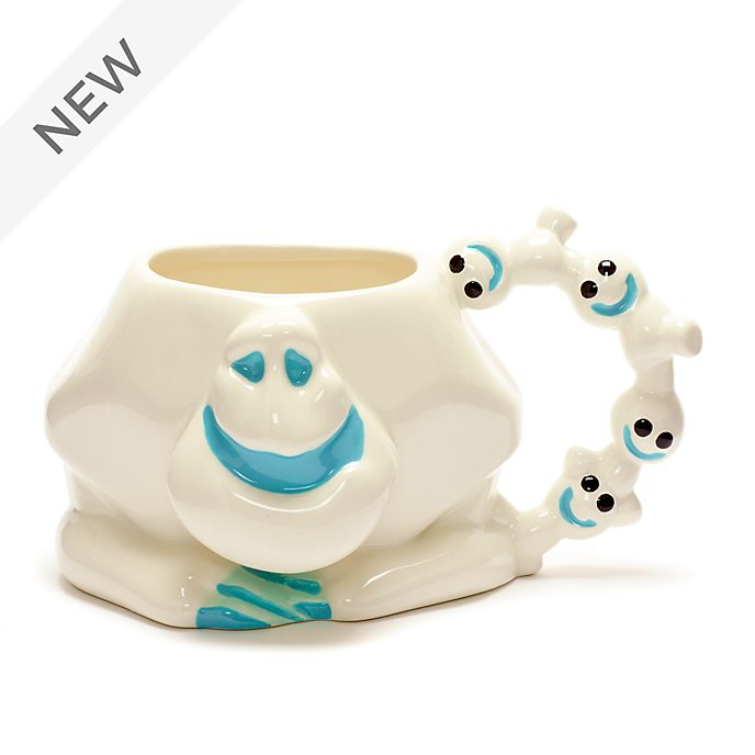 Walt Disney World Marshmallow Figural Mug, Frozen