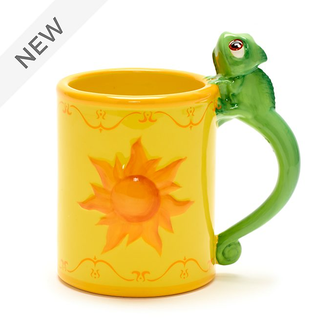 Walt Disney World Tangled Lantern Mug