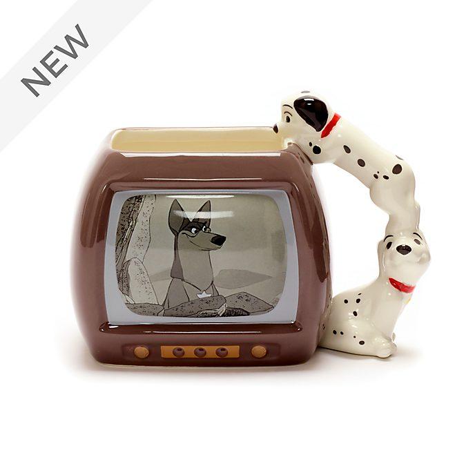 Walt Disney World 101 Dalmatians Mug