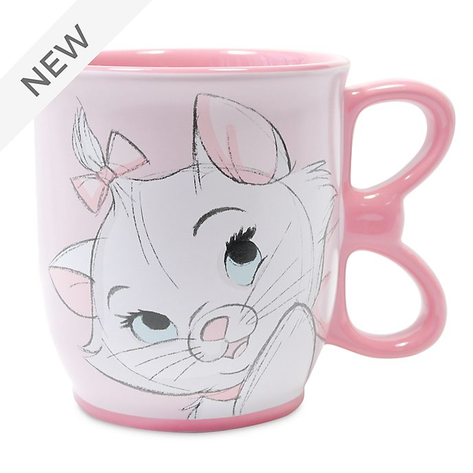 Disney Store Marie Mug, The Aristocats