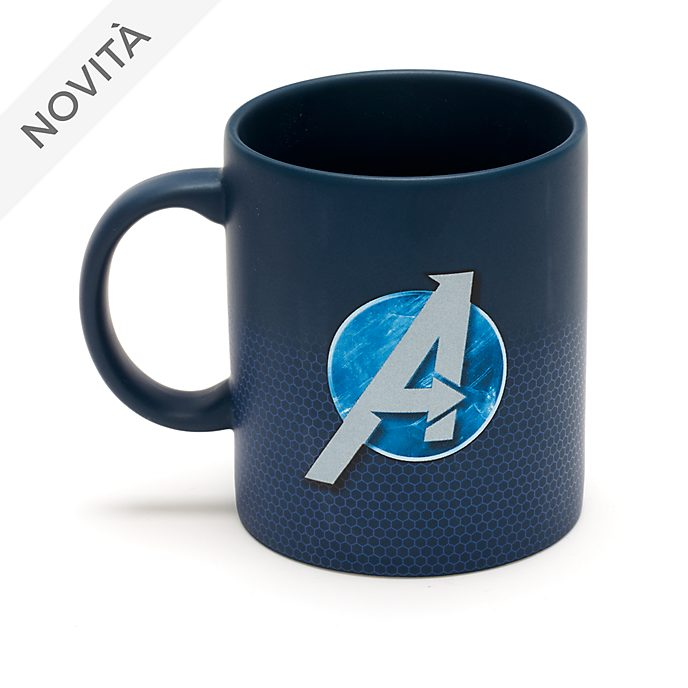 Tazza Marvel Gamerverse Disney Store