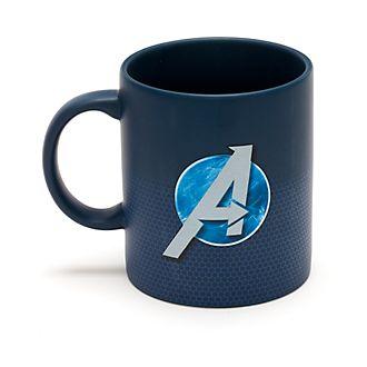 Disney Store Marvel Avengers Mug