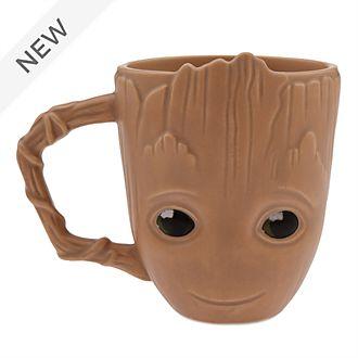 Disney Store Groot Mug, Guardians of the Galaxy
