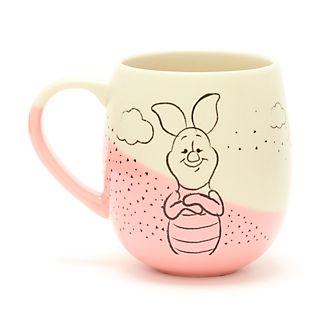 Disney Store Piglet Mug