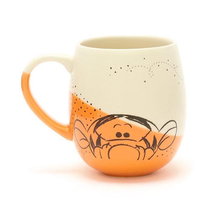 Disney Store Tigger Mug